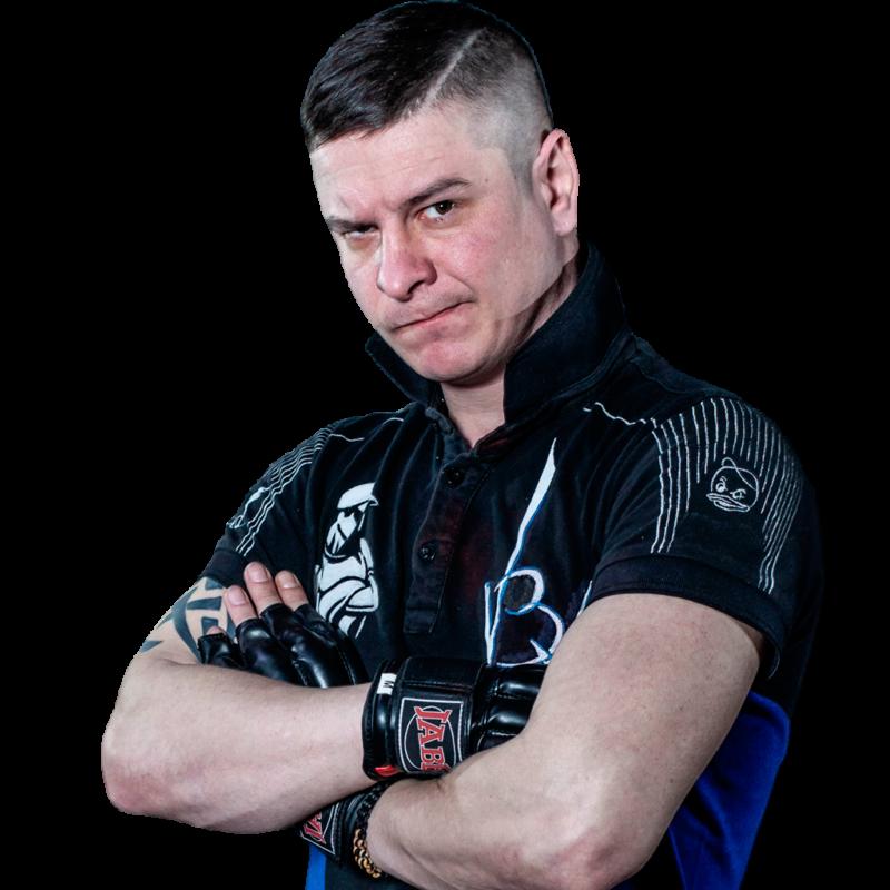 Валерий Хамов